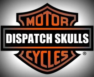 DISPATCH SKULLS beim MUNICH HARLEY FESTIVAL 2011