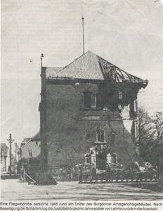 Bombenangriff auf Burgdorf, Zeitzeugen von 1945