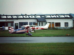 Flugplatz Peine-Eddesse