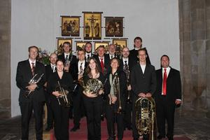Brass meets voice - Gospelkonzert