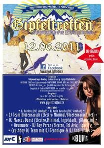 Gipfeltreffen 2011