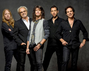 Rock the nation Augsburg Schwabenhalle: FOREIGNER, JOURNEY, KANSAS & NIGHT RANGER