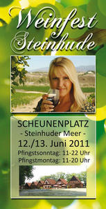 Weinfest Steinhude 2011