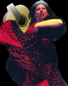 Flamenco- Party