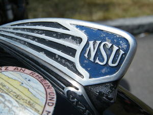NSU MAX