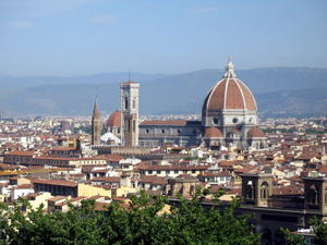 Dom Santa Maria del Fiore