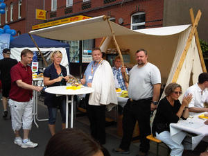 Eichstrassenfest 2011