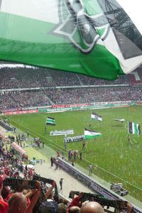 Hannover 96: Wir suchen Eure Anekdoten und Bilder