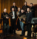 Tschechischer Hornchorus mit Radek Baborak  dem derzeit wohl besten Hornisten der Welt!