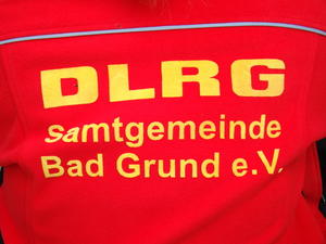 Sommerliches Aktiventreff der DLRG Ortsgruppe in der Samtgemeinde Bad Grund