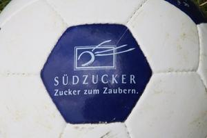 2. SDZUCKER GROUP FOOTBALL CUP 2011 (Rain am Lech)