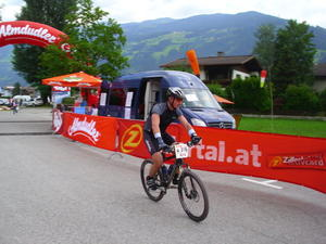 Zillertaler Bike Challenge 2011 - Kurzreport