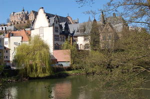 Stadt am Fluss - aus der Traum, jemals eine richtige Hafenstadt zu werden