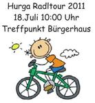 Hurga Club Radltour 2011
