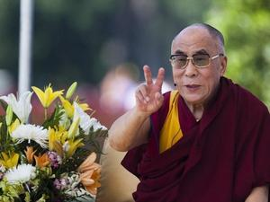 Der Besuch des Dalai Lama in Schweden und der Rcktritt von politischen mtern