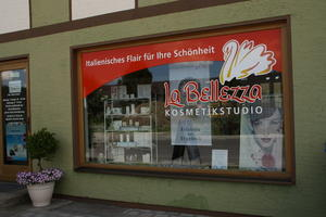 KOSMETIKSTUDIO 'La Bellezza' in Neus