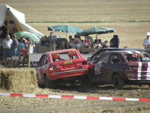 Autocross 2011 in Ziswingen