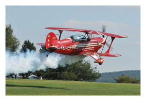Flugtage in Schnstadt 2011