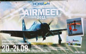 HORIZON AIRMEET 2011