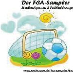Der FCA kickt  Augsburg singt: CD FCA-Sampler
