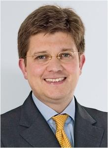 Staatsminister Eckart von Klaeden am 25.08.2011 in Burgdorf