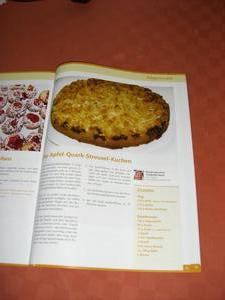 Sommerlicher Apfelkuchen  la Friederike Haack