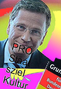 Problem-FALL Guido WESTERWELLE: HALS-STARRIG ? - UNMUT & Rcktrittsforderungen mehren sich. FEHLBESETZUNG 
