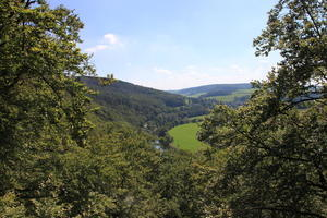 myheimat-Ausflug in den Nationalpark Kellerwald-Edersee
