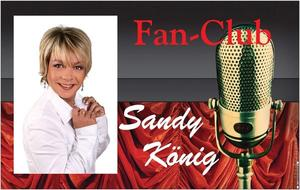 1. Sandy Knig Fanclubtreffen im Tanzlokal K1