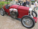 amilcar baujahr 1927