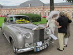 rolls royce baujahr 1961