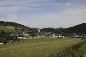 Wandern in Willingen