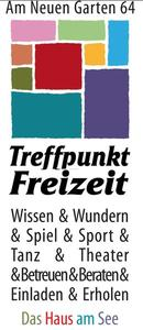 Treffpunkt: Fest *** Tag der Offenen Tr im Treffpunkt Freizeit in Potsdam *** 25. September 2011