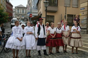 Oxentag in Adelzhausen