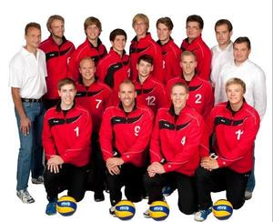 Heimspielpremiere der Sportfreunde Aligse in der Volleyball Regionalliga
