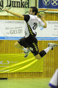 Handball:TuS FFB - TSV Simbach 32:28