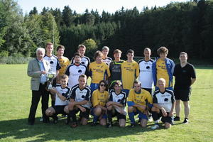 Fuballturnier und Sommerfest der Jungen Union