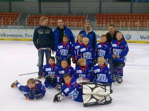 Turnier der SC Langenhagen Bambini Jets (25.09.2011)