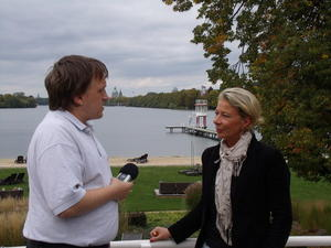Interview mit Bettina Schockemöhle