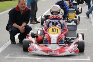 NAVC Meister In der Klasse Kf3