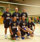 Dillinger Volleyballer in Zugzwang