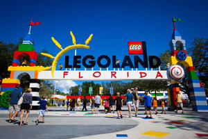 Merlin Entertainments Group erffnet den fnften LEGOLAND Freizeitpark