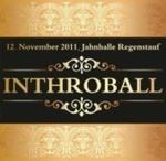 Inthroball in Regenstauf