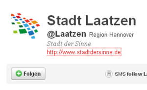 Stadt nutzt Twitter statt Facebook - Wie seht Ihr das?