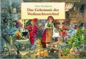 Bilderbuchkino: Sven Nordqvist - Das Geheimnis der Weihnachtswichtel