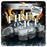 FIRE ON ICE - and the winter will melt away (JUGENDPARTY)