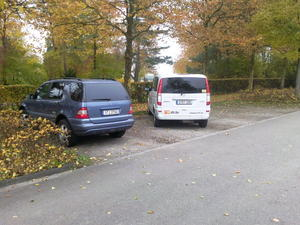 RT1 tv darf ja so Parken Friedhof Wertachstrasse