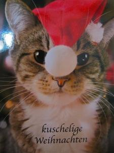 Kuschelige Weihnachten