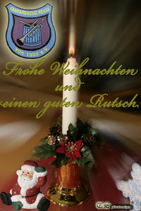 Der Fanfarenzug Resse von 1992 e.V. wnscht frohe Weihnachten und einen guten Rutsch!