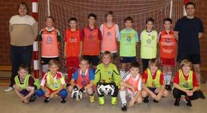 Uetze Cup 2012